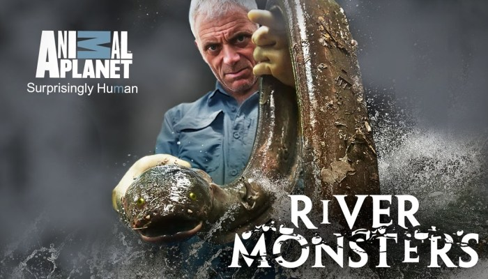 river monsters renewed for season 8