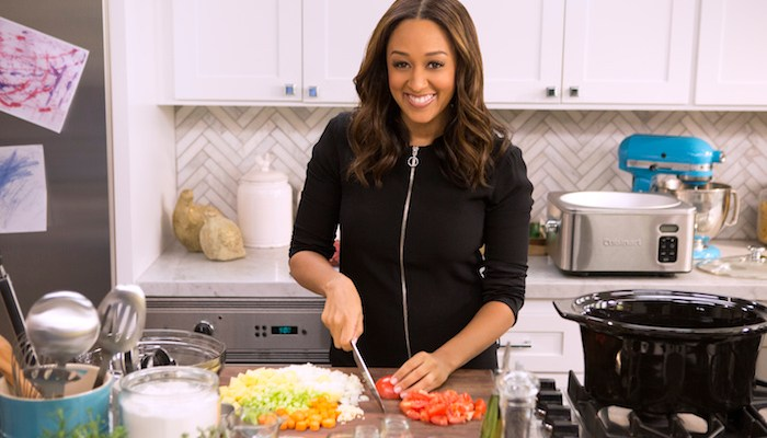 Tia Mowry at Home Cancelled Or Renewed For Season 2?