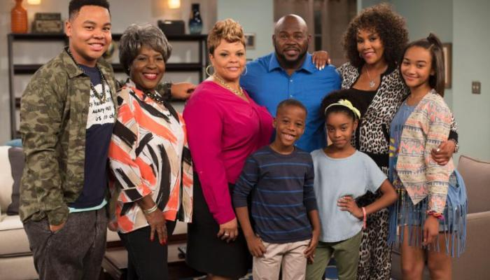 Mann & Wife Cancelled Or Renewed For Season 2?