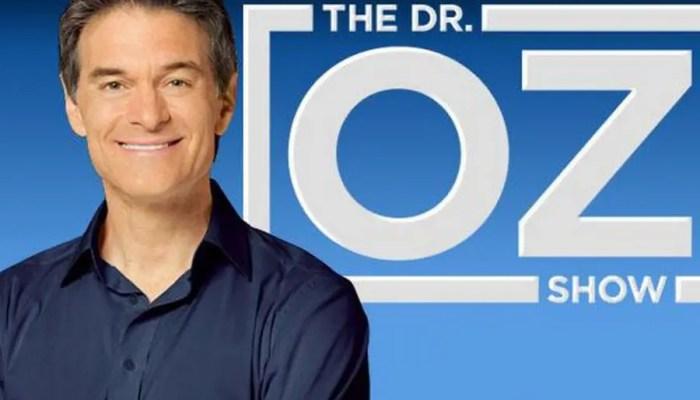 dr. oz show renewed for season 13 and 14