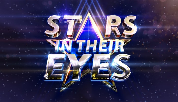 stars in the eyes cancelled