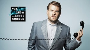 THE LATE LATE SHOW WITH JAMES CORDEN RENEWED CANCELLED