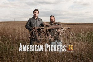 American Pickers Cancelled Or Renewed For Season 9?