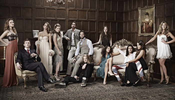 Made in Chelsea Renewed For Season 17