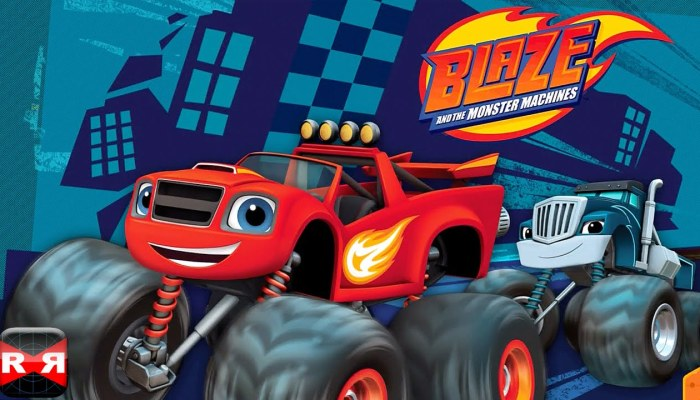 Blaze and the Monster Machines renewed