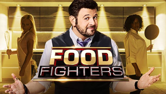 Food Fighters Cancelled Or Renewed For Season 3?