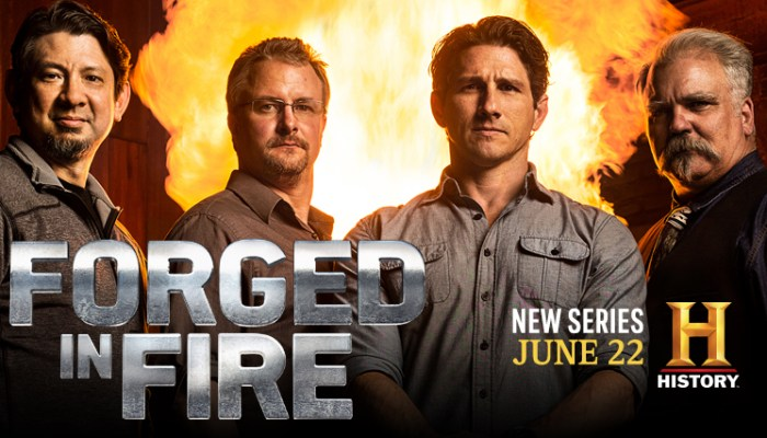 Forged In Fire Cancelled Or Renewed For Season 2?