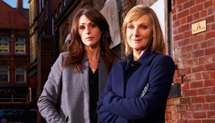 Scott & Bailey Cancelled After Four Series By ITV