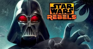 Star Wars Rebels Cancelled Or Renewed For Season 3?