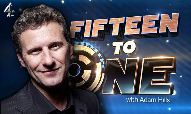 Celebrity Fifteen to One