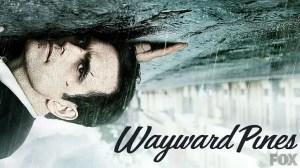 wayward pines cancelled