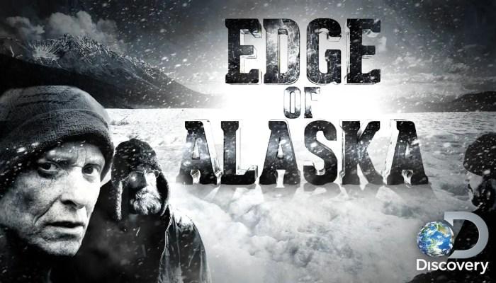 Edge of Alaska Renewed Cancelled