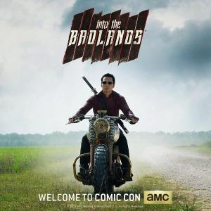 into the badlands amc cancelled
