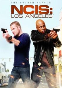 NCIS: LA CBS