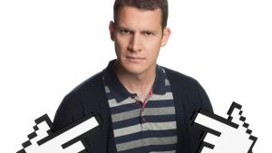 Tosh.0 Cancelled Or Renewed For Season 8?
