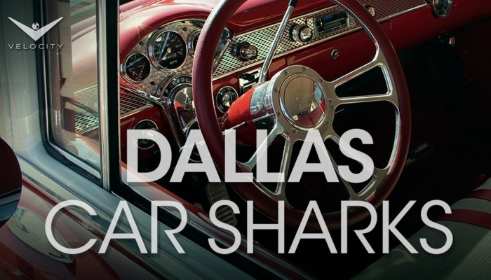 Dallas Car Sharks renewed cancelled