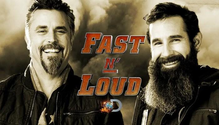 fast n' loud renewed cancelled