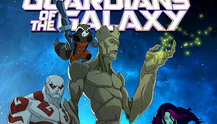 Marvel's Guardians of the Galaxy Cancelled Or Renewed For Season 2?