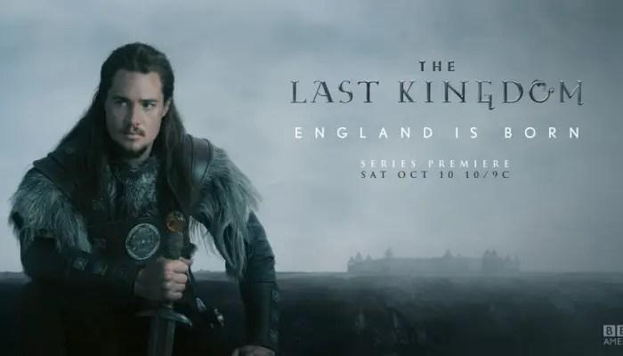 the last kingdom renewed cancelled