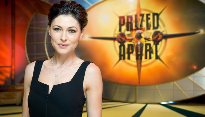 prized apart cancelled bbc1
