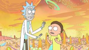 rick and morty renewed cancelled