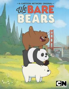 we bare bears spinoff
