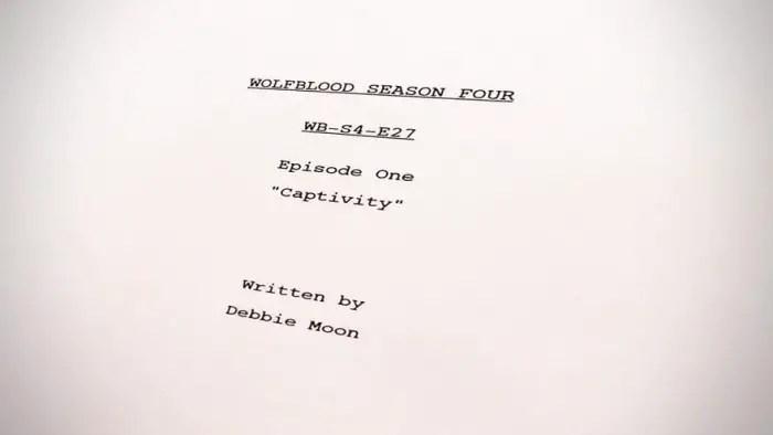 Wolfblood series 4 renewed