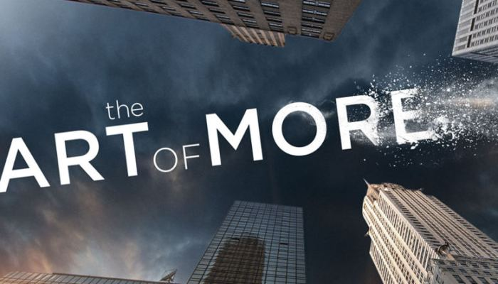 The Art of More Season 2? Cancelled Or Renewed?