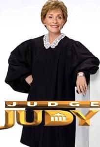 judge judy cancelled