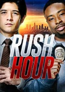 rush hour cbs