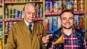 still open all hours renewed for season 6