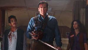 Ash Vs Evil Dead Season 2? Cancelled Or Renewed?