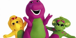 barney & friends renewed cancelled