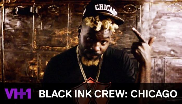 Black Ink Crew: Chicago Renewed For Season 6