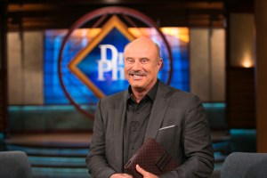 dr. phil renewed
