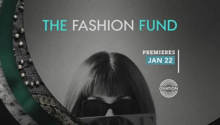 the fashion fund renewed cancelled
