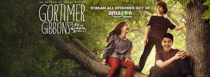 Gortimer Gibbon's Life on Normal Street Season 3? Cancelled Or Renewed?