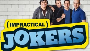 Impractical Jokers renewed cancelled