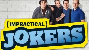 Impractical Jokers renewed cancelled