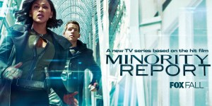 minority report season 2 cancelled