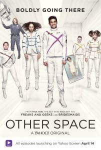 other space cancelled or renewed