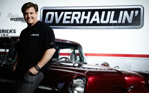 Overhaulin' revived on motortrend