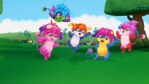 Is There Popples Season 2? Cancelled Or Renewed?