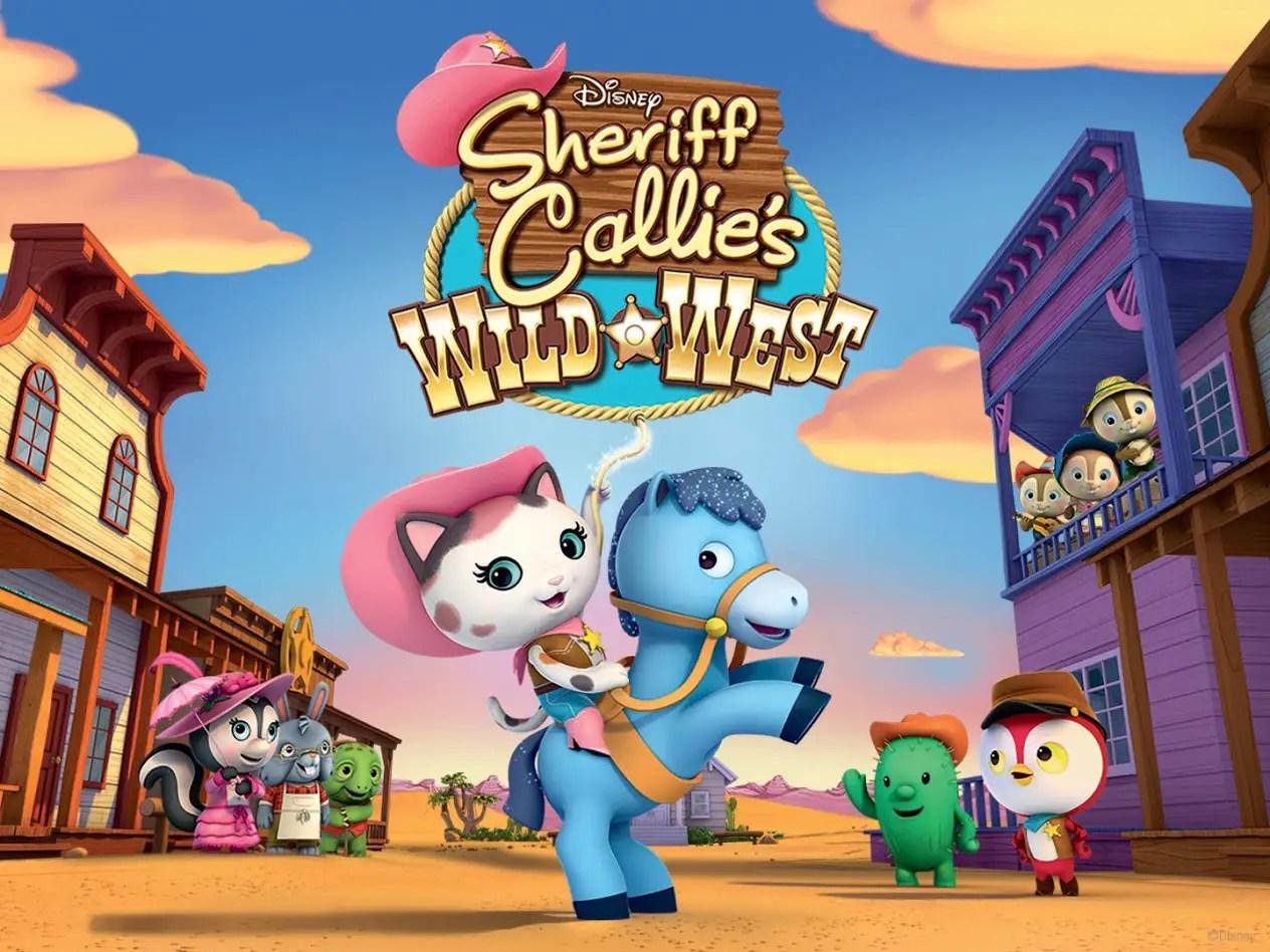 Sheriff Callie S Wild West Season 3 Cancelled Or Renewed