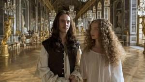 Versailles renewed cancelled