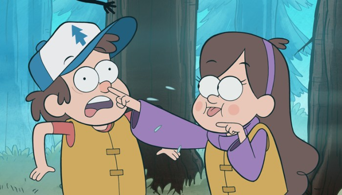 gravity falls cancelled no season 3 end in 2016