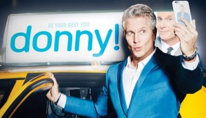 Is There Donny! Season 2? Cancelled Or Renewed?