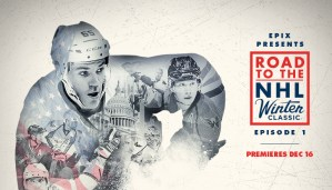 EPIX Presents Road To the NHL Winter Classic cancelled or renewed