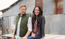 fixer upper revived on Mangolia network