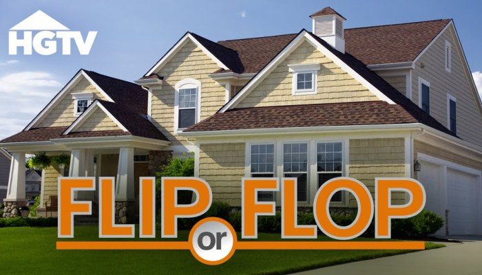 Flip or Flop renewed for season 10